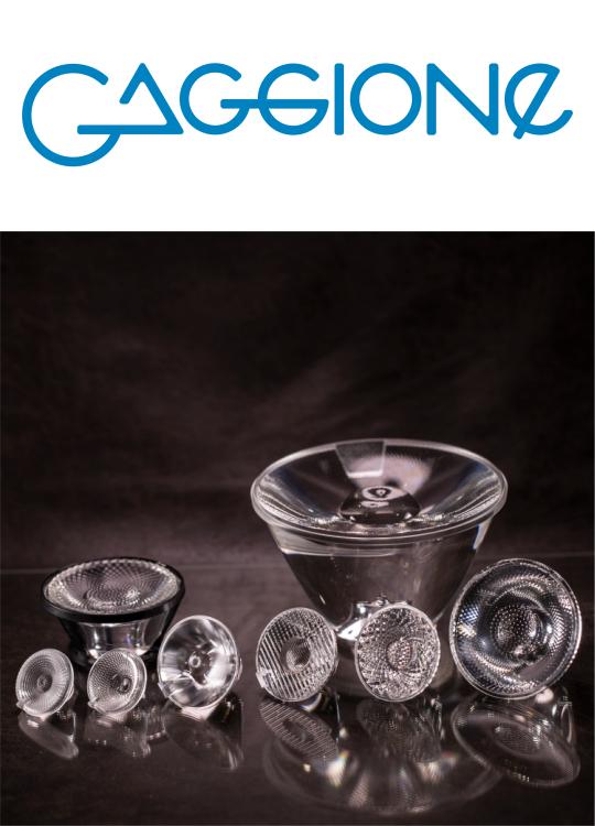 gaggione optica injection plastique collimateur - gaggione plastic injection collimator