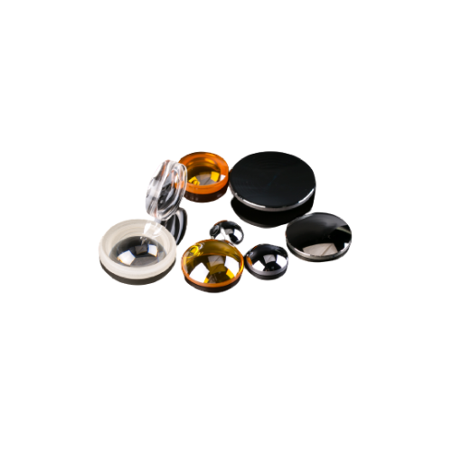 aggione optica manufacturer infrared optics - fabricant d'optiques infrarouge